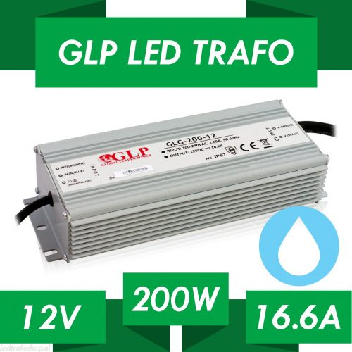 led-trafo-200-watt-12-volt-waterdicht